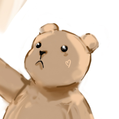 Bear Rescue - yihsieh Bear