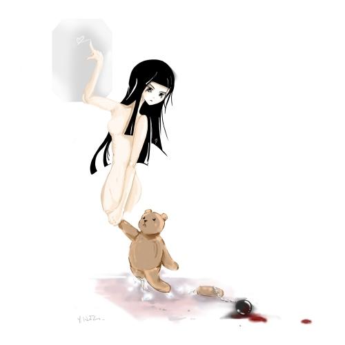 Bear Rescue - yihsieh