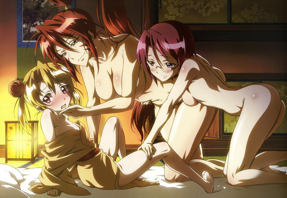 hot naked tahitioan girls