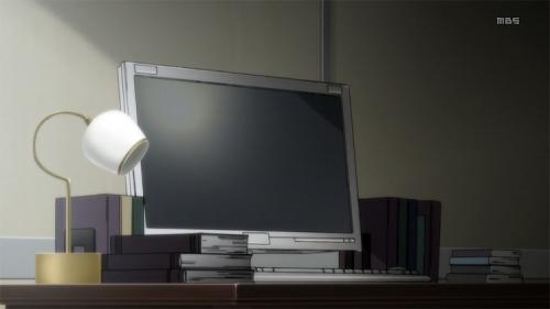 Inu x Boku SS Miketsukami computer
