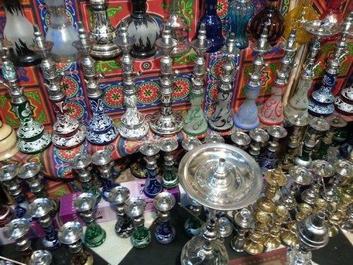 Cairo shisha