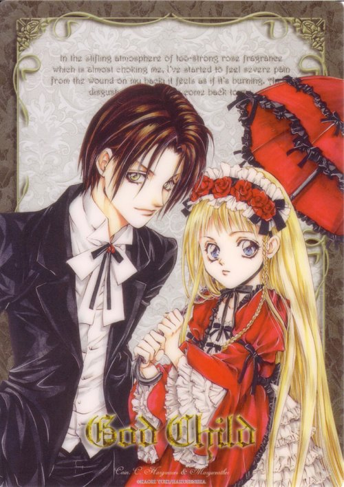 cain hargreaves godchild hakushaku lolita fashion maryweather hargreaves yuki kaori