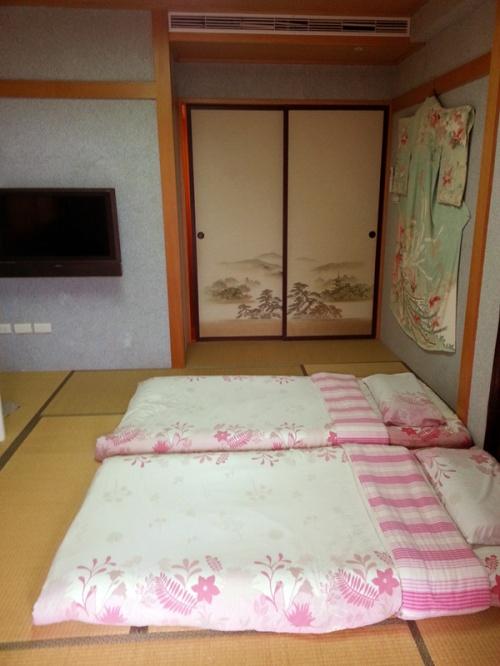 Jiufen guest house