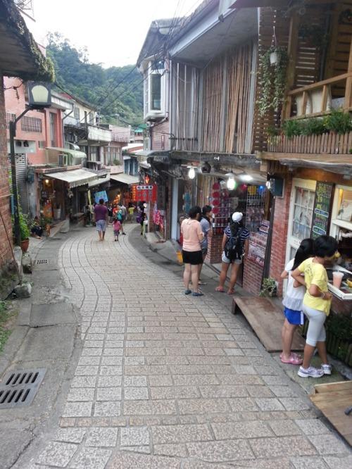 Pingxi town